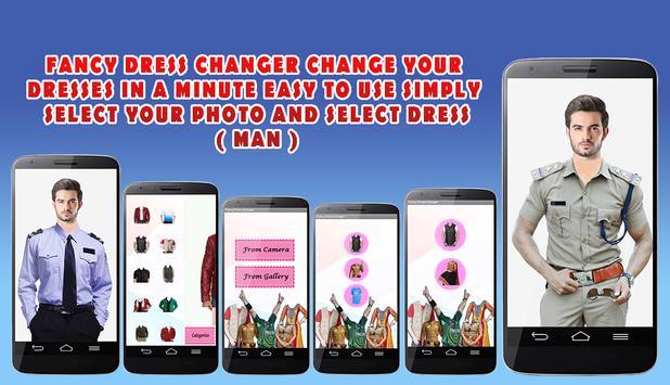 Fancy Dress Changer screenshot 6