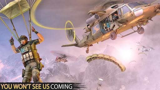 Mountain Assault Shooting 2019– Shooting Games 3D screenshot 2