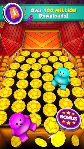 Coin Dozer - Free Prizes 2 تصوير الشاشة