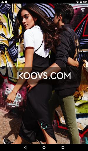 Koovs Online Shopping App скриншот 9