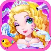 Sweet Princess Beauty Salon on 9Apps