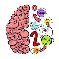 Brain Test 2: Tricky Stories आइकन