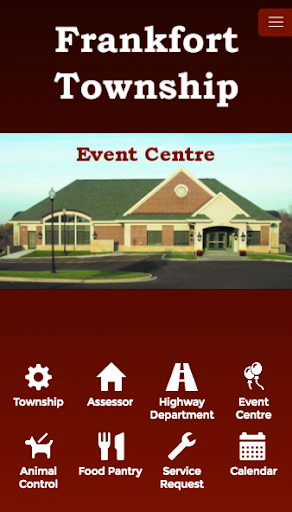 Frankfort Township screenshot 1