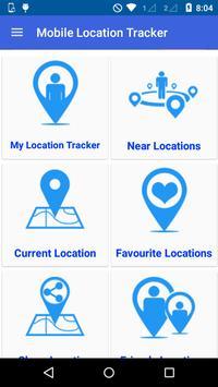 Mobile Location Tracker 2020 5 تصوير الشاشة