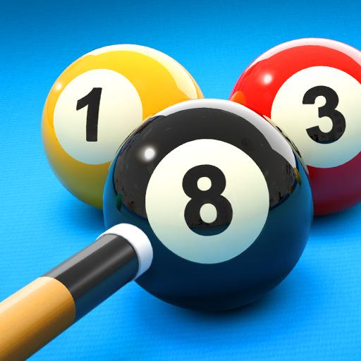 ikon 8 Ball Pool