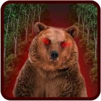 angry bear run 3d on 9Apps