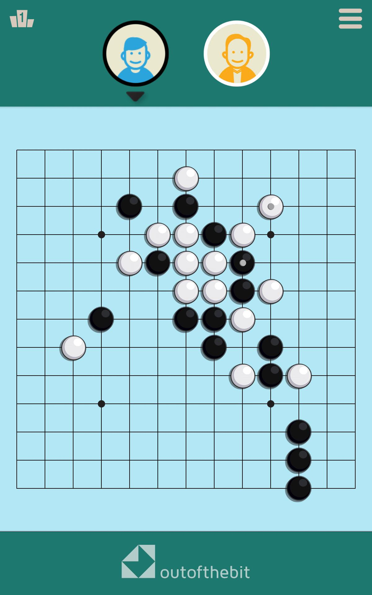 Five In a Row - Gomoku ー Classic Board Games screenshot 9