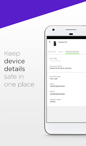 Servify - Device Assistant screenshot 2