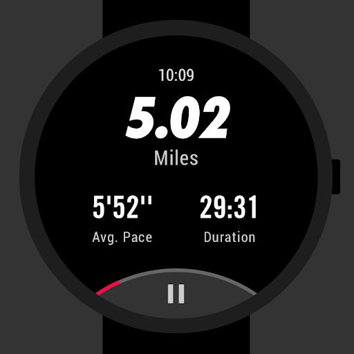Nike Run Club 8 تصوير الشاشة