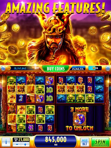 Xtreme Slots - FREE Vegas Casino Slot Machines screenshot 20