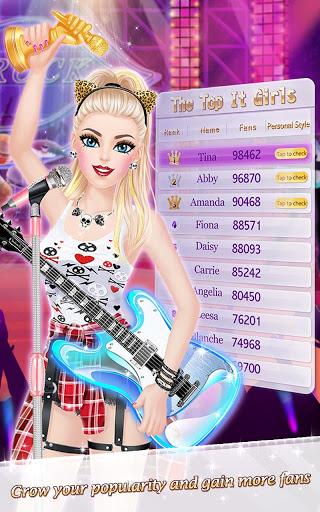 It Girl - Fashion Celebrity & Dress Up Game screenshot 5