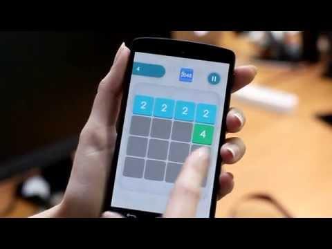 2048 EXTENDED + TV screenshot 1