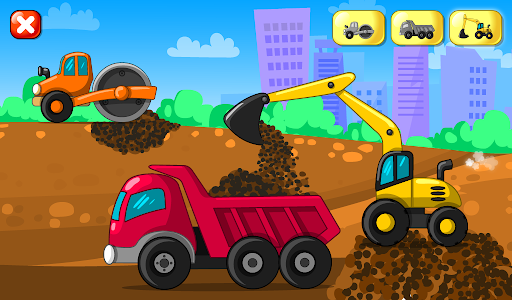 Permainan Pembangun screenshot 9
