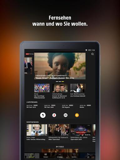 ORF TVthek: Video on demand screenshot 6