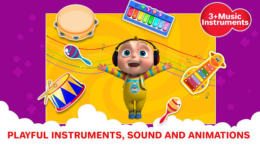 ABC Song - Rhymes Videos, Games, Phonics Learning screenshot 6