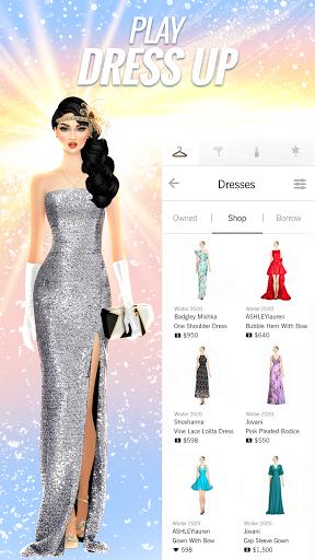 Covet Fashion - Dress Up Game screenshot 9