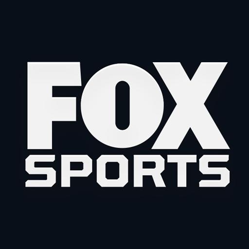 FOX Sports: Latest Stories, Scores & Events أيقونة