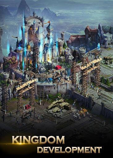 Age of Kings: Skyward Battle 8 تصوير الشاشة