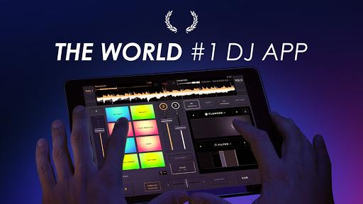 edjing Mix - Free Music DJ app screenshot 1