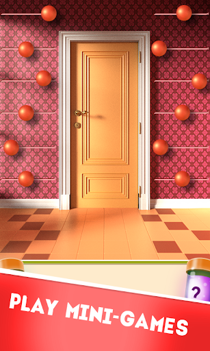 100 Doors Puzzle Box 6 تصوير الشاشة