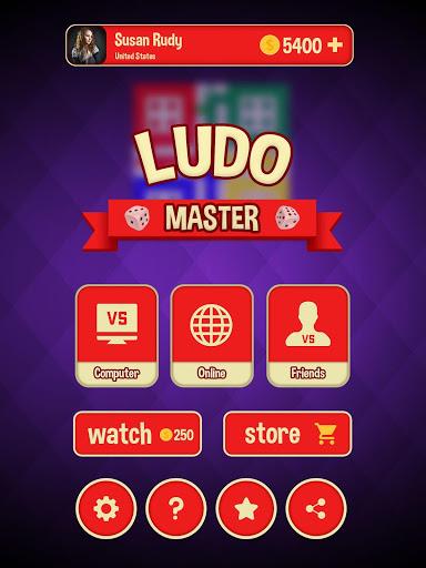 Ludo Master : Multiplayer Board Dice Game screenshot 10