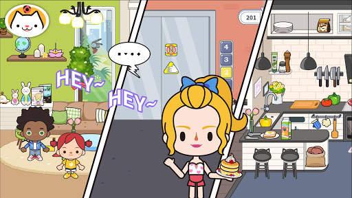 Miga Town: My Apartment screenshot 5