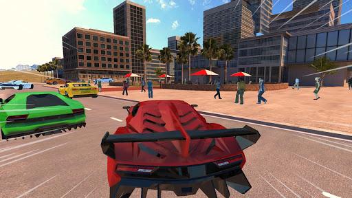 Real City Car Driver screenshot 3