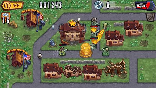 Guns'n'Glory WW2 Premium screenshot 12