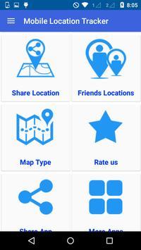 Mobile Location Tracker 2020 6 تصوير الشاشة