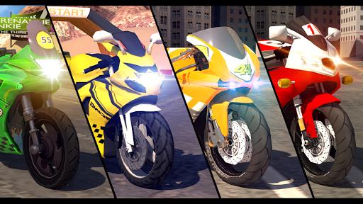 Bike Racing Rider screenshot 7
