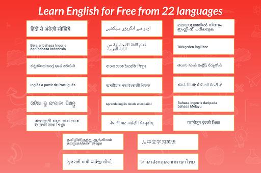 Hello English: Learn English screenshot 9