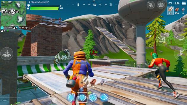 Fortnite screenshot 5