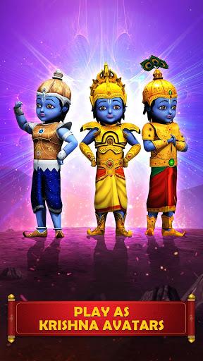 Little Krishna screenshot 6