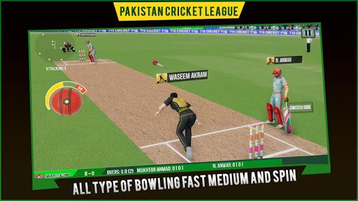 Pakistan Cricket League 2020: Play live Cricket screenshot 3
