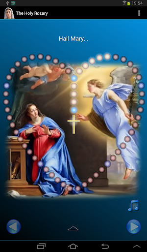 The Holy Rosary screenshot 11