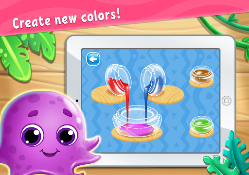 Colors for Kids, Toddlers, Babies - Learning Game screenshot 21