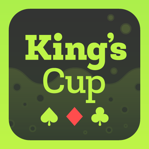 King's Cup: Dirty Drinking Game icon
