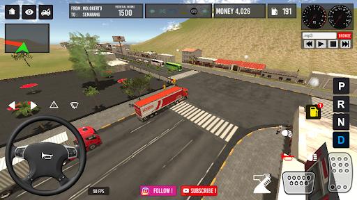 IDBS Truck Trailer screenshot 1