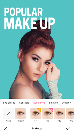 BeautyPlus - Best Selfie Cam & Easy Photo Editor screenshot 6
