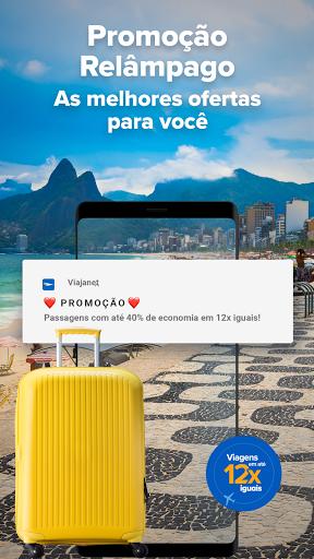 ViajaNet - Passagens aéreas para viajar barato screenshot 5