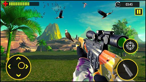 Bird Hunter 2020 screenshot 5