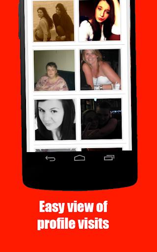 Free Dating App & Flirt Chat - Match with Singles screenshot 2