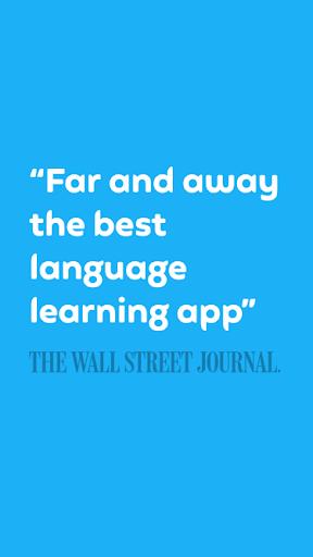 Duolingo: Learn Languages Free screenshot 1