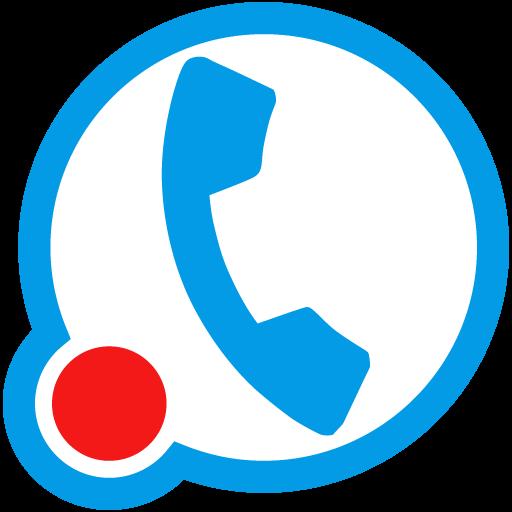 Call recorder: CallRec icon