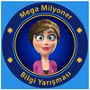 Mega Milyoner 2017 - 50 Bin Soru icon