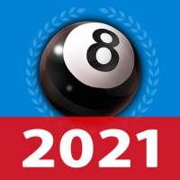 8 ball billiards offline online pool game on 9Apps