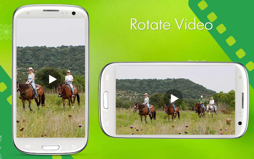 Rotate Video, Cut Video screenshot 8