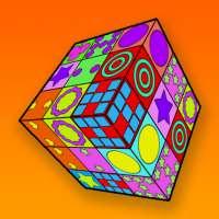 Cubeology أيقونة