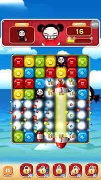انفجار المجوهرات: بوكا 2 تصوير الشاشة