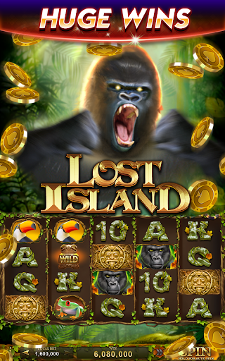 Galaxy Casino Live - Slots, Bingo & Card Game 5 تصوير الشاشة